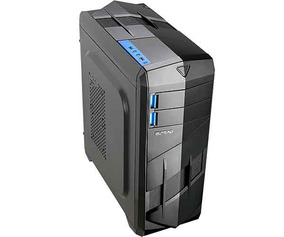 Computador Cpu Intel Core I7 + 8gb + Hd 1tb+ Wifi.