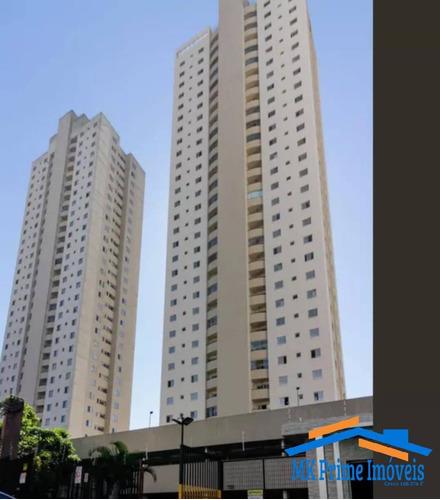 Imagem 1 de 15 de Apartamento 74m² Com 3 Dormitórios Sendo 1 Suíte No Jaguaribe!! - 2212