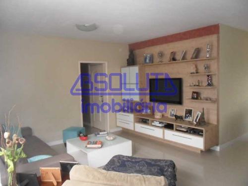 Imagem 1 de 15 de Apartamento-à Venda-tijuca-rio De Janeiro - 42769
