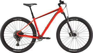 Bicicleta Cannondale R29 Trail 2 1x12 Sram Sx F.hid. Alu 20