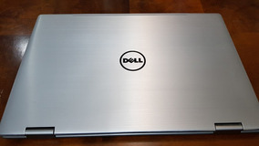 Dell Gamer Inspiron 15-7579 12gb - 500gb Ssd - I7 7500u