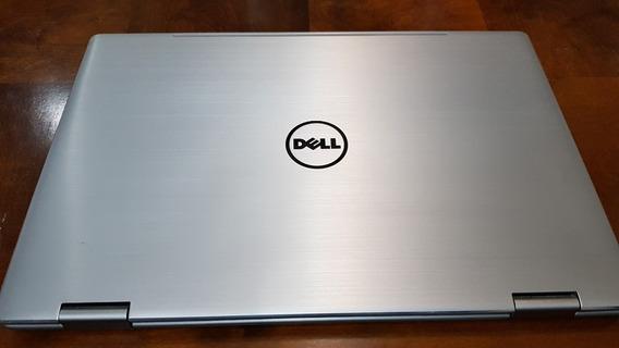 Dell Gamer Inspiron 15-7579 12gb - 500gb Ssd - I7 7500u