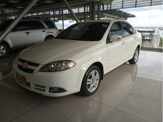 Chevrolet Optra 1.6 4p