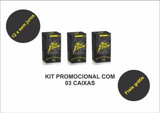 Zeus Extreme 60 Comp Kit Com 03 Caixas - Iridium Labs