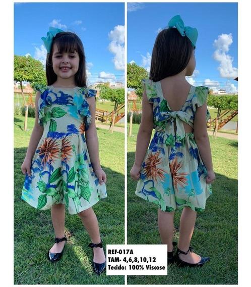 Macaquinho Moda Infantil Blogueirinha Tendência
