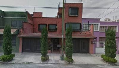 Casa En Venta En Juan Sarabia, Nueva Santa Maria