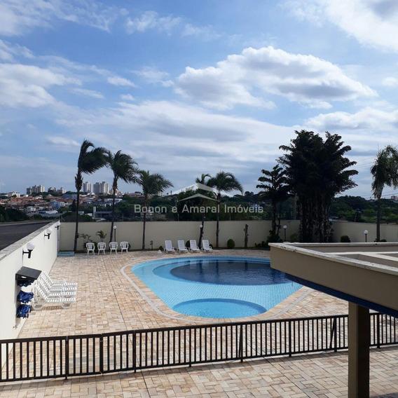 Apartamento À Venda Em Vila Industrial - Ap010707