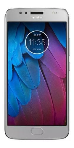 Moto G5s Dual Sim 32 Gb Prata 2 Gb Ram | Envio Prioritário