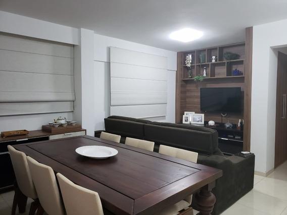 Apartamento Pronto Para Morar, Ótima Localização, Porcelanat