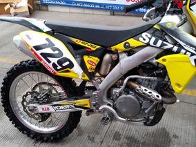Motocicleta Moto Cross Oportunidad 250 2016 Un Sólo Dueño