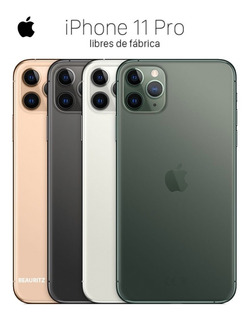 iPhone 11 Pro 256gb / Entrega Inmediata / Apple 2019