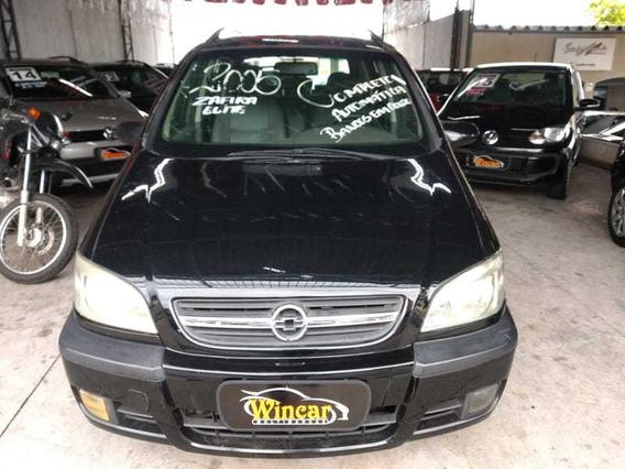 Chevrolet Zafira Flexpower(elite) 2.0 8v 4p