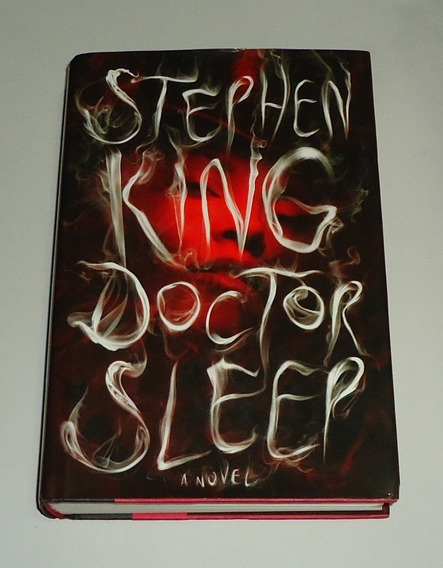 Livro: Doctor Sleep - Stephen King