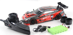 Gtr/lexus 2.4g Off Road 4wd Drift Racing + Brindes