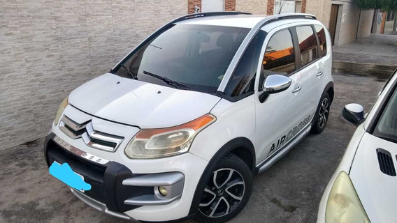 Citroën Aircross 1.6 2010/2011 Exclusive Manual