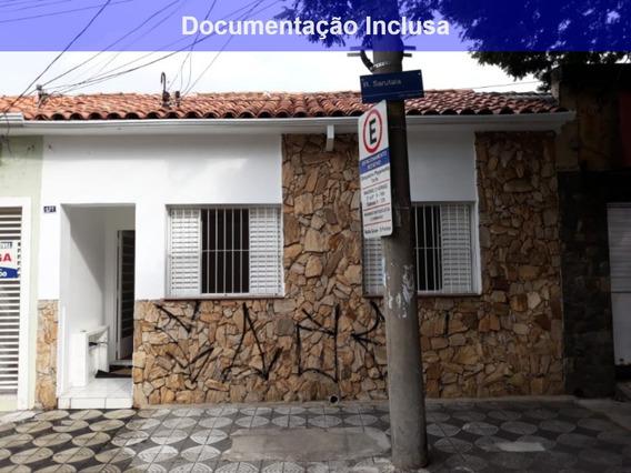 Casa À Venda No Centro De Sorocaba - Sp - Ca00685 - 68237330
