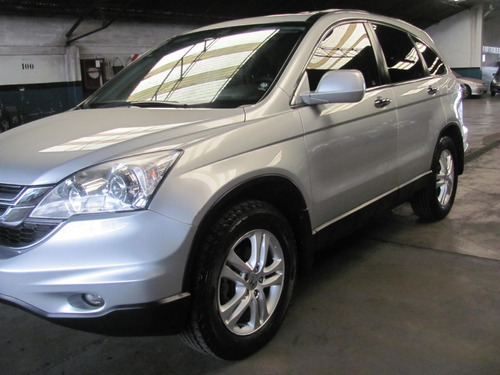 Honda Crv Ex At 4x4 2010