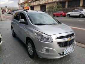 Chevrolet Spin Ltz 1.8 8v Econo.flex, Pyl4807