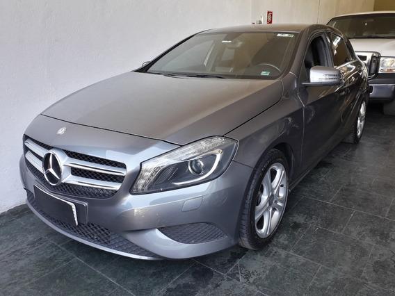 Mercedes-benz A200 1.6 Turbo 5p