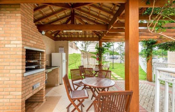 Apartamento Com 2 Dormitórios À Venda, 57 M² Por R$ 154.945,00 - Nova América - Piracicaba/sp - Ap3853
