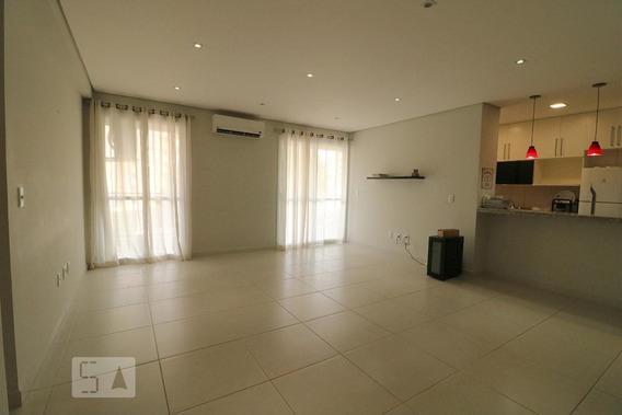 Apartamento Para Aluguel - Cambuí, 2 Quartos, 90 - 893019333