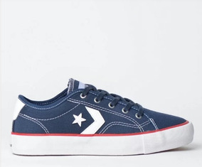 Tênis Converse Star Replay Ox Co02540003