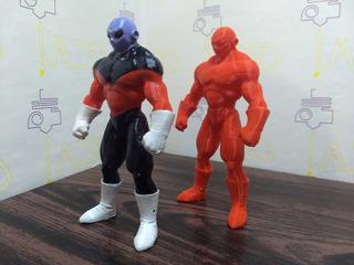 Jiren Dragon Ball Super S/pintar Ia3d
