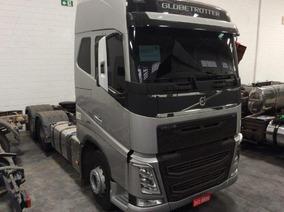 Volvo Fh 540 6x4 2015/2016