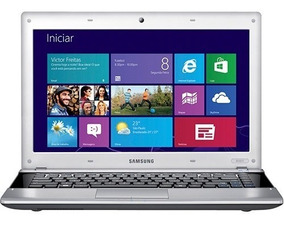 Notebook Samsung Rv415 Amd Dual Core Hd320g Memoria 4gb Hdmi