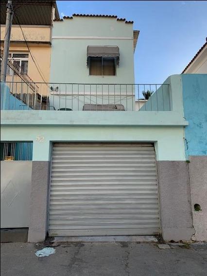 Casa Em Fonseca, Niterói/rj De 190m² 2 Quartos À Venda Por R$ 420.000,00 - Ca274737