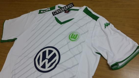 Camiseta Wolfsburgo Alemania