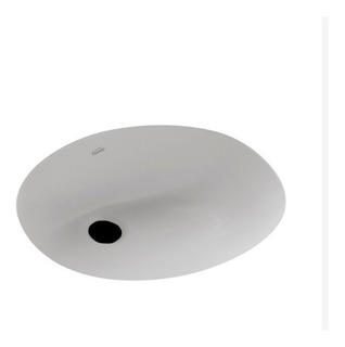 Bacha Bajo Mesada Lebf/b Armonica Esquel 34x46cm Ferrum