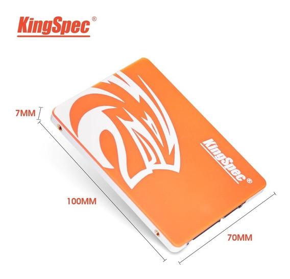 Ssd Kingspec 512gb Hd Ssd Notbook Pc Gamer