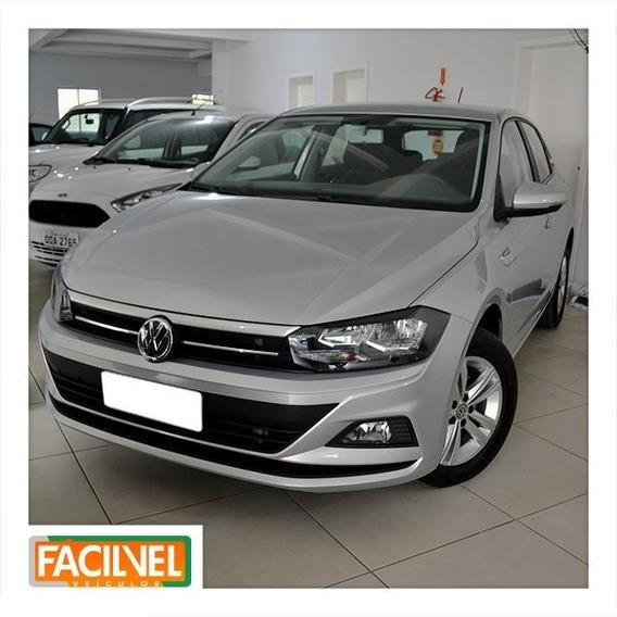 Volkswagen Polo 1.0 200 Eti Comfortline Automático
