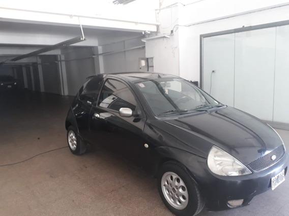 Vendo Ford Ka, Con Gnc, Mod, 2007!!!!