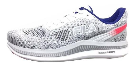Tenis Fila Fr Lumix Energized Running Feminino