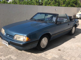Ford 1986 Pocos Km. 2.4