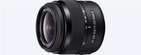 Lente 3.5-5.6/18-55 Sam Câmera Profissional Sony A330