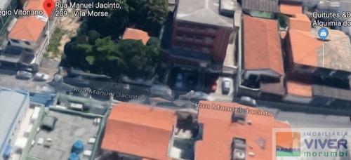 Imagem 1 de 11 de Terreno Para Venda No Bairro Jardim Leonor Em São Paulo Â¿ Cod: Nm3603 - Nm3603