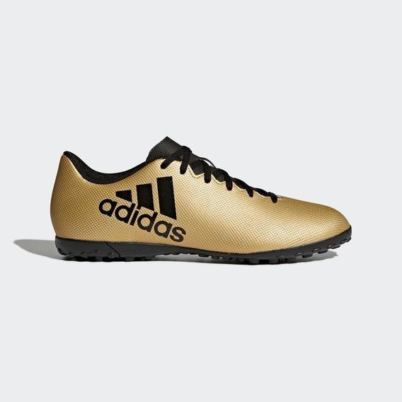 Tenis Guayos X Tango 17.4 Tf adidas