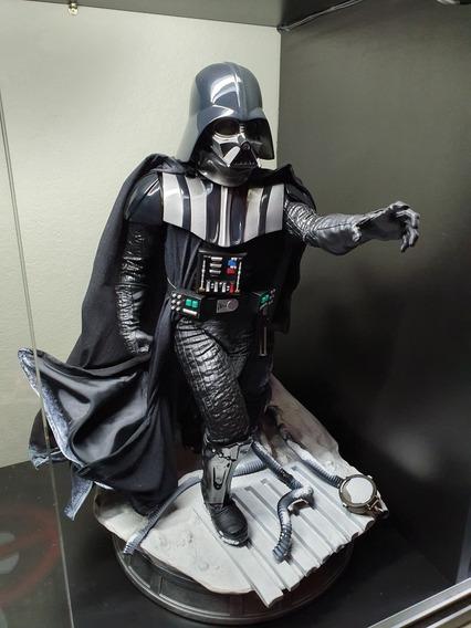 Darth Vader - Iron Studios - 1/4 (detalhe) N Xm Studios
