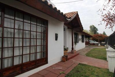 Rebajada Extraordinaria Casa En Villa T