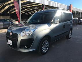 Fiat Doblo 7 Asientos-cargo Anticipo $ 42.000- Tomo Usados-3