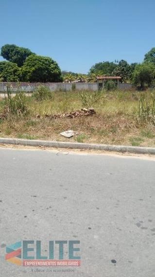 Terreno Para Venda Em Saquarema, Bacaxá - E290