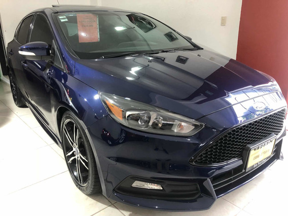 Ford Focus 2.0 L St Mt 2016