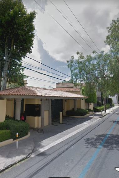 Departamento En Colonia Jardines Del Pedregal