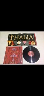 Lp Vinil Thalia Love