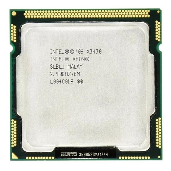 Processador Core I7 880 = X3430 4.0ghz 1156 + Pasta Térmica!