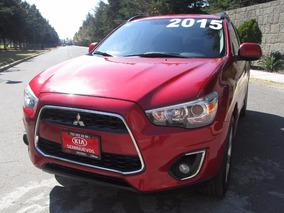 Mitsubishi Asx 2.0 Se Plus Mt