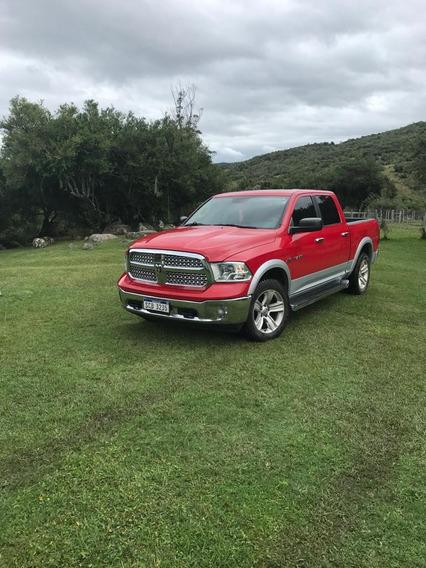 Ram 1500 Laramie 5.7 V8 2015   Zucchino Motors